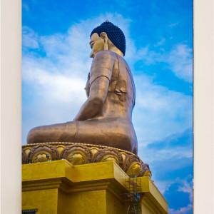 Buddha Dordenma : Bhutan