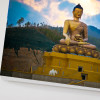 Buddha- Dordenma-statue-thimpu-bhutan-print-buy-online-simplypush-photography-pushpendra-store-left