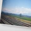 Kashmir-train-tracks-canvas-pic-framed-buy-online-india-left