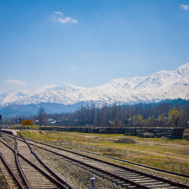 Kashmir : Heaven on Earth
