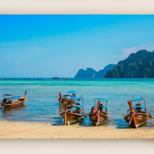 Phi Phi Island View 2
