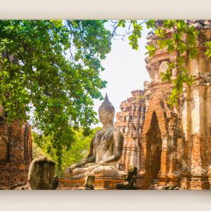Ayutthaya Buddha Temple