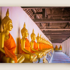 Buddha Statue Thailand – Ayutthaya