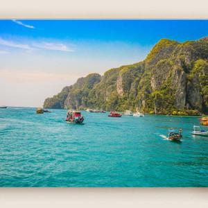 Island View : Thailand
