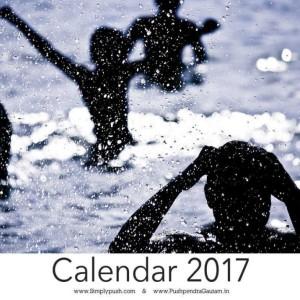 2017 Calendar Buy online